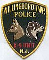 Willingboro K9
