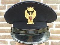 Staatspolitie, agent