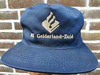 Baseballcap ME Gelderland Zuid