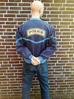 Nationale politie, recherche / CSI jasje, met dank aan collega Erik Dekker