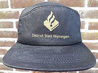 Baseballcap Stad Nijmegen