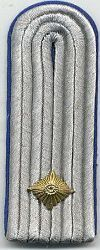Verkeerspolitie, 1960 - 1989, adjudant