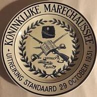 Uitreiking Standaard 29-10-1931