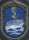 Tiszai, waterpolitie