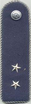 Hongarije, korporaal
