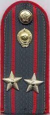 Nationale politie, luitenant kolonel