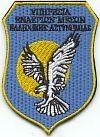Nationale politie, vliegdienst