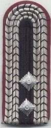 Brandweer, 1980 - 1989,  brandmeester