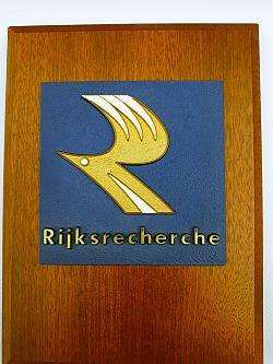 Rijksrecherche