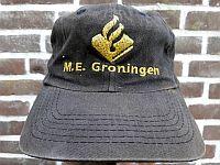 Baseballcap ME Groningen