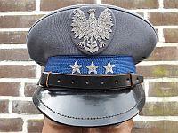 Militia, hoofdagent 195 -  2001