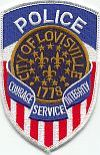 City of Lovisville