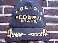 Federale politie Brazilië
