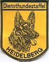 Heidelberg, K9