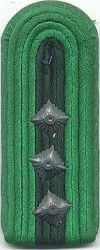 Velddienst, 1980 - 1989, bovenmeester