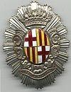 Gemeentepolitie Barcelona