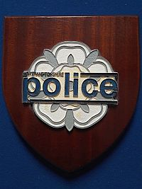 North Hamptonshire police
