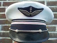 Gendarmerie, vliegveldpolitie