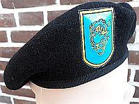 Nationale politie, mobiele eenheid, Alma Ata city
