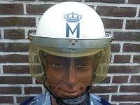 Helm, mobiele eenheid, > 1996
