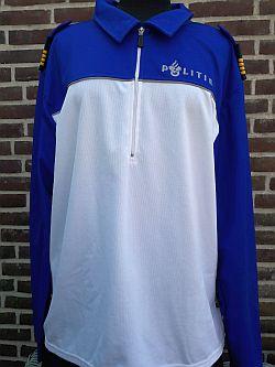 Bikersshirt, lange mouw, regio Gelderland