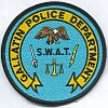 Gallatin, SWAT