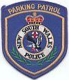 Parkeerpolitie