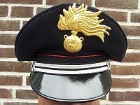 Carabinieri, officier