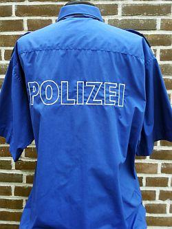 Gemeentepolitie Zurich, hoofdagent