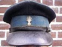 Herenpet, 1945 - 1966
