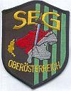 Sonder Einsatz Gruppe Oberösterreich