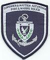 Nationale politie, havenpolitie
