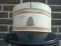 Gendarmerie, tot 1 januari 2002