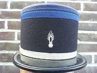 Gendarmerie, vrijwillige politie