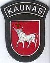 Gemeentepolitie Kaunas