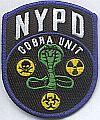 Cobra unit