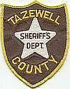 Tazewell