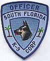 South Florida K9