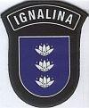 Gemeentepolitie Ignalina