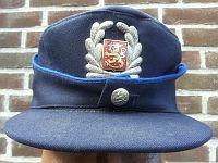 Nationale politie, veldpet