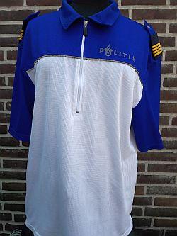 Bikersshirt, korte mouw, regio Gelderland