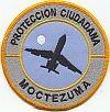 Federale politie, Moctezuma