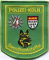 Köln, hondenbrigade