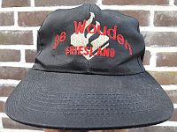 Baseballcap distrct de Wouden