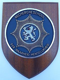 Zutphen - Rechercheschool