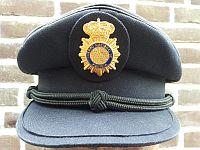 Zuid Afrika, Nationale politie