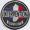 Frankrijk, interventieteam