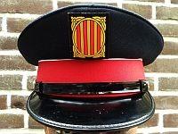 Mossos d'esquadra, politie Catalonië