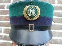 Militaire politie, herenpet