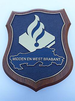 Midden- en West Brabant